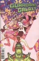 Marvel ALL-NEW GUARDIANS OF THE GALAXY #4 NM - $1.49