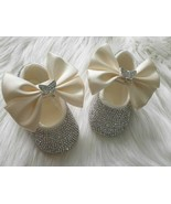Butterfly Baby Shoes - $45.00+