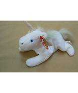 Ty Original Mistic The Unicorn(Rainbow) Beanie Baby HandTag 1994TushTag1... - $1,484.99