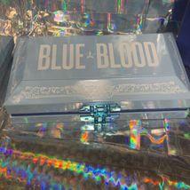 NIB  Jeffree Star BLUE BLOOD PALETTE Pristine Unused Authentic image 5