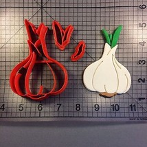 Garlic 101 Cookie Cutter Set - $6.00+