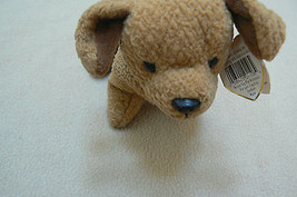 Ty Original Tuffy The Beanie Baby HandTag 1996TushTag1996PVCRetired - $49.49