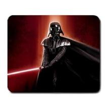 Star Wars Darth Vader Large Mousepad : Star Wars Pc Mouse Pad (23cm x 19... - $4.99