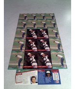 ***BOBBY CLAMPETT***  Lot of 22 cards.....2 DIFFERENT / GOLF - $9.99