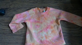 The Children's Place girl's rainbow long sleeve sweater size 3T - $3.00