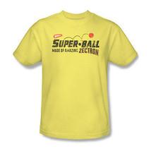 SUPER BALL T shirt retro 80's 70's toy Hula-Hoop graphic 100% cotton tee WMO111 image 2