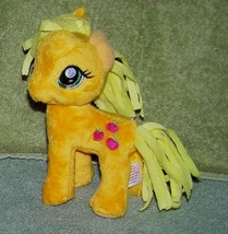 "My Little Pony Friendship Magic APPLEJACK 6"" Plush NWT - $9.50"