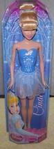 Disney Princess Ballerina Princess Cinderella D... - $10.88