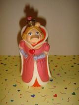 Hallmark Merry Miniatures 1982 Miss Piggy Valentine - $12.49