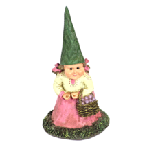 """Isabella the Lady Gnome, 8'"""" Tall by Sunnydaze ... - $32.40"""