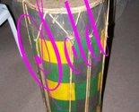 African drum 003 thumb155 crop