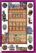 Mayan Tikal by Romano Solbiati Journey the Past Series Maya Indians - $2.93