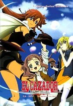 EI Cazador de la Bruja Season 1 ~ Tv Series Perfect Collection