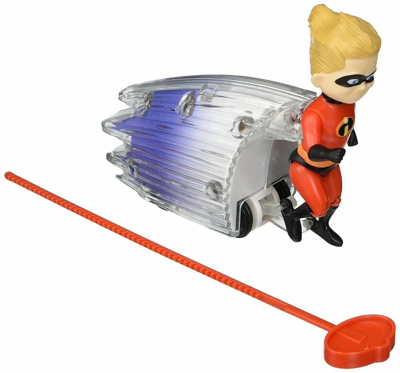 Disney Pixar Incredibles 2 Super Speed Dash Figure - $25.07