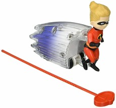Disney Pixar Incredibles 2 Super Speed Dash Figure - $25.07