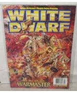 Games Workshop WHITE DWARF #243 VF/NM - $2.99
