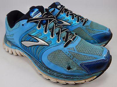 Brooks Glycerin 11 Women's Running Shoes Sz US 7.5 D WIDE EU 38.5 1201371D560