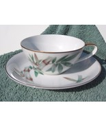 Noritake Cup & Saucer sample item