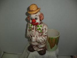 Clown Planter - $14.99