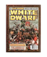 Games Workshop WHITE DWARF #284 VF/NM - $2.99