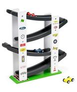 By-Imagination Generation Toy Playset, Stock Car Ramp Racers Wooden Raci... - $50.99