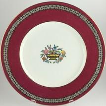 Wedgwood X9930 Dinner plate  - $15.00