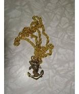 Charlie Tuna Premium Jewelry 90s Advertising Mail Away Premium Necklace ... - $18.99