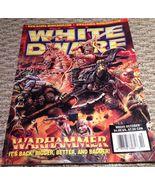 Games Workshop WHITE DWARF #249 VF - $2.99