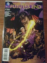 The New 52 Futures End #39 May 2015 - $9.40