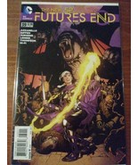Futures End #39 May 2015 - $9.89