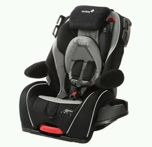 Safety 1st Alpha Omega Convertible Car Seat First 3 Mode Rear Forward Bo... - $166.43