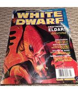 Games Workshop WHITE DWARF #246 FN+ - $2.99