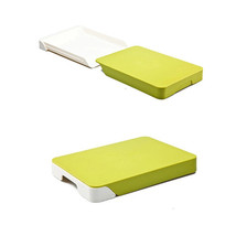 Plastic Chopping Board Multifunctional Chopping Board Two-in-one Drawer ... - €18,68 EUR