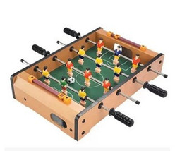 Crown HG25  Mini Soccer table football small children's toys table  Crow... - $56.00