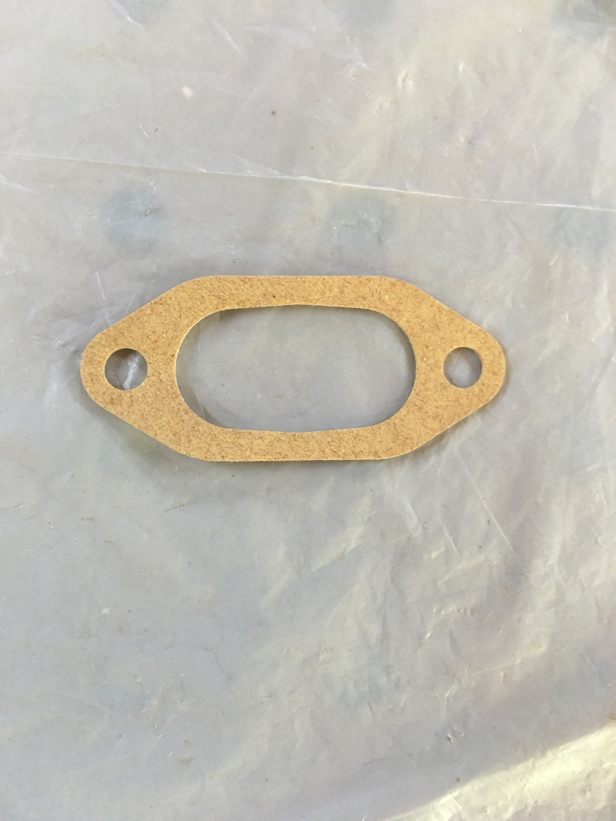 Primary image for Homelite Gasket 68542