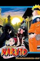 Naruto ~ Tv Series Perfect Collection - Part 4