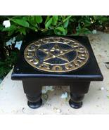SUMMONING, BINDING, OFFERING ALTAR TABLE-Boosts... - $69.50