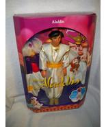 DISNEY's Aladdin DOll NRFB #2548 with Monkey  Mattel 1992 Great box!! - $39.99