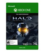 Halo: The Master Chief Collection xbox ONE game... - $9.99