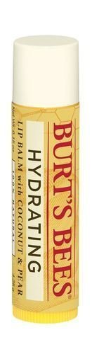 (10 PACK) - Burts Bees - Coconut & Pear Lip Balm Tube | .15 ounce | 10 PACK BUND