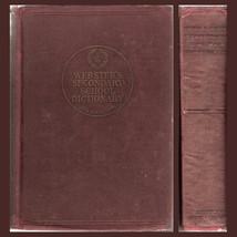 The 1953 American Peoples Encyclopedia #8, ornate copy - $16.51