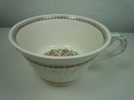 Wedgwood Windermere Multicolor Cup ONLY - $10.26