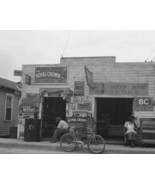 Williams Grocery With Soda Signs 8x10 Reprint O... - $20.20