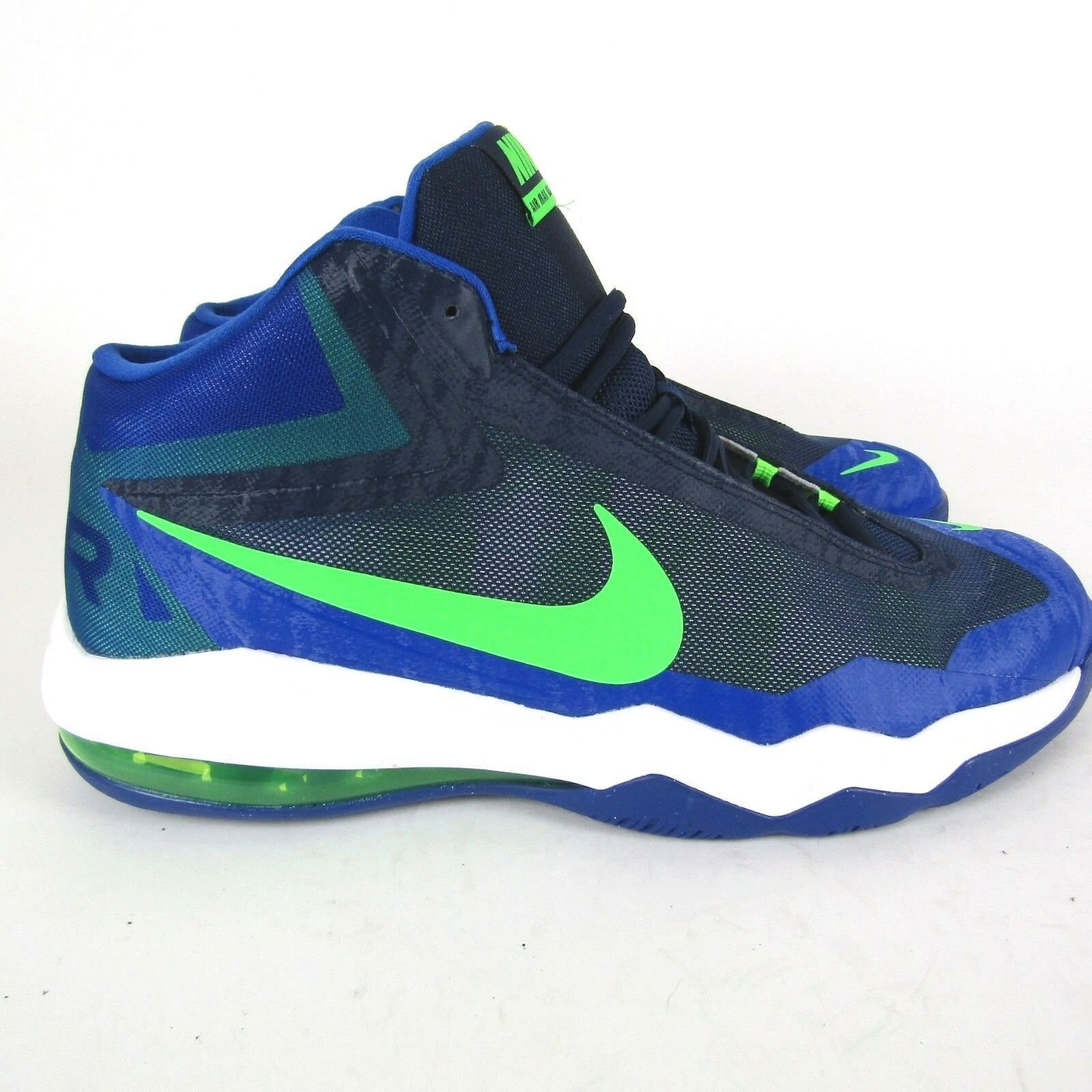 for whole family classic styles competitive price NEW Nike Air Max Audacity 704920-401 and 50 similar items