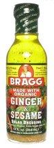 Bragg Drssng Gngr & Sesame Org - $40.62