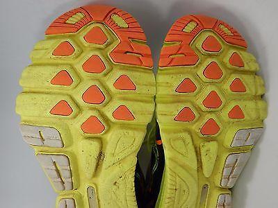 Saucony Kinvara 6 Women's Running Shoes Size US 9 M (B) EU 40.5 White S20282-1
