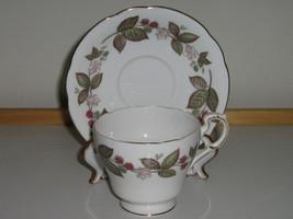 Paragon Cup and Saucer - $49.00
