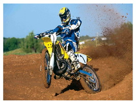 Motorcycle Dirt Racing (Type 1) Advertising 13 ... - $19.95