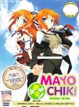 Mayo Chiki