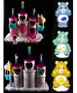 2003 Care Bears Play Along Toys Care-a-Lot Cast... - $80.00